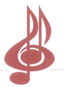 Logo Kirchenchor Cäcilia Borkenwirthe