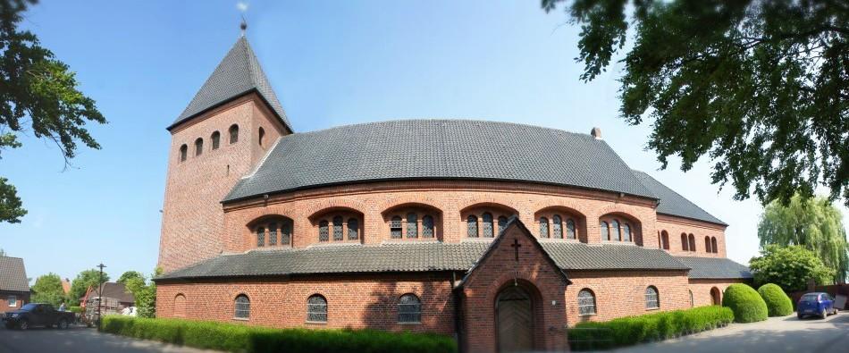 Heilig Kreuz Borkenwirthe
