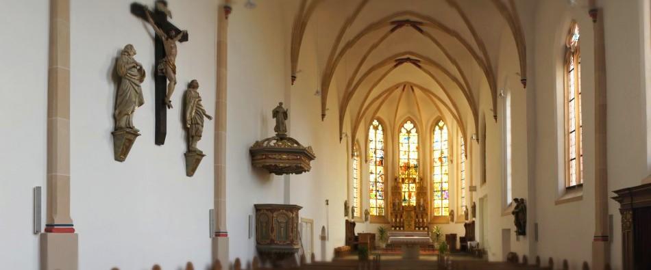 St. Marien Burlo