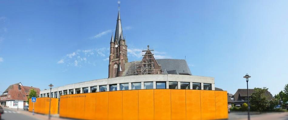 St. Ludgerus Weseke
