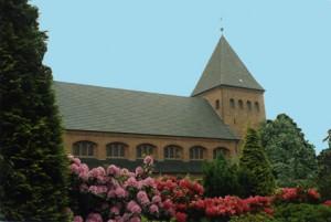 borkenwirthe kirche
